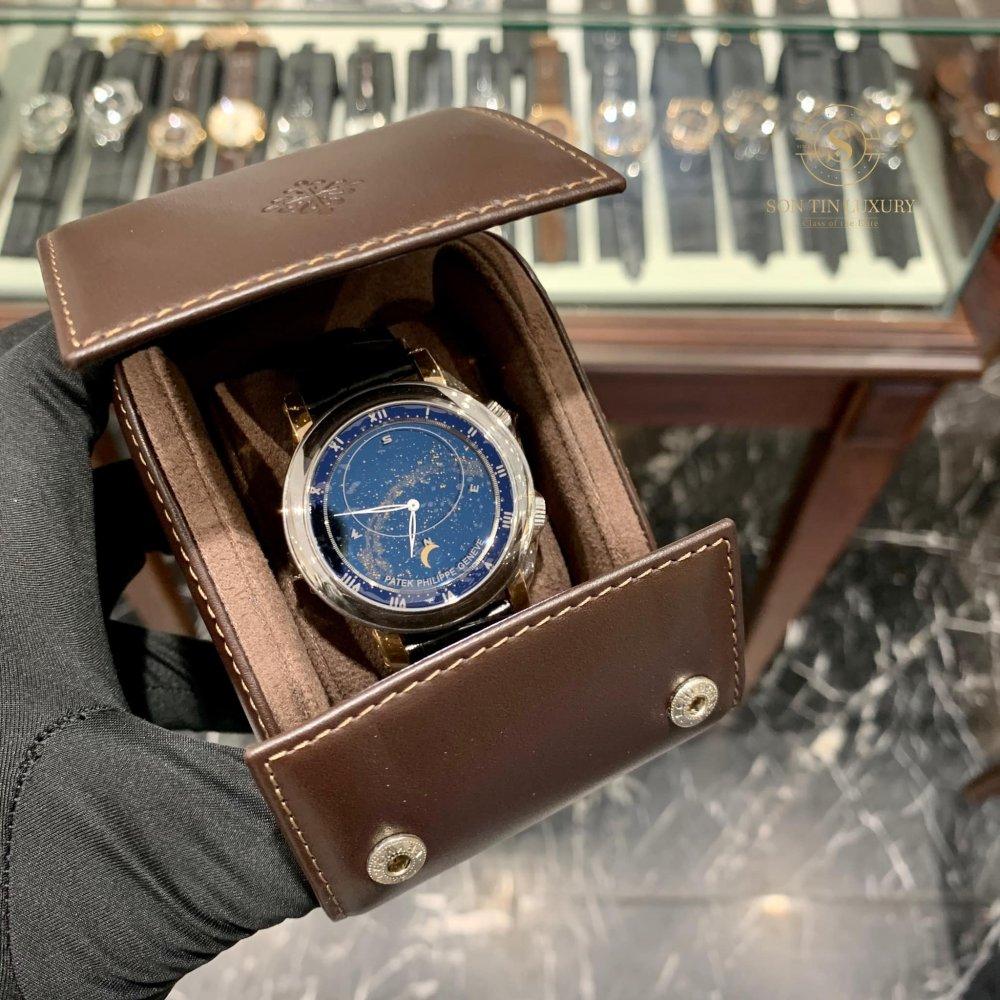 Patek Philippe Celestial Grand Complications 5102PR - Full Box