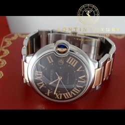 Cartier Balon bleu 42mm