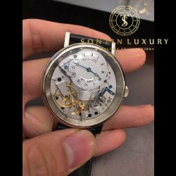 Breguet Tradition 7057 White Gold