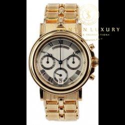 Breguet Horloger De La Marine Automatic Chronograph