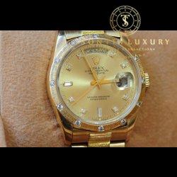 Rolex DayDate 18248 zin 100%