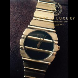 Piaget Yellow Gold for Ladies