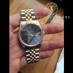 Rolex Datejust 16233 Demi