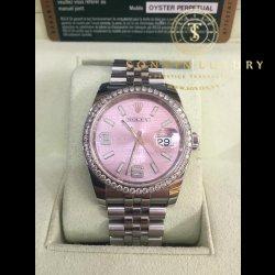 Rolex Datejust 116244 - Full Box
