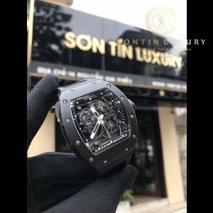 Richard Mille RM055 Buba Waston