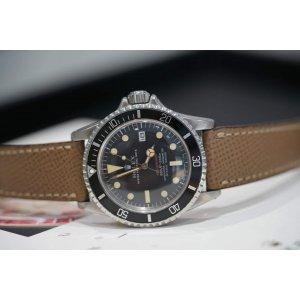Rolex Submariner Date 1680 RED