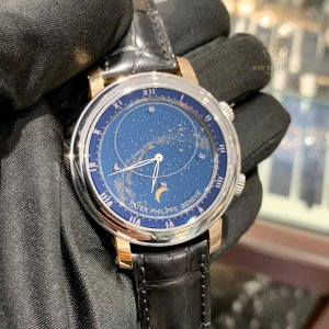 Patek Philippe Celestial Grand Complications 5102PR - Full Box