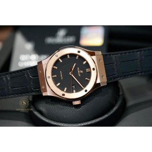Hublot Classic Fusion King Gold 42mm Automatic - New 2020
