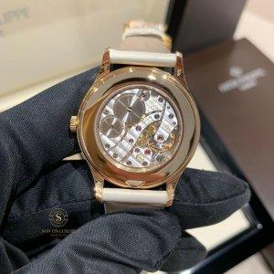 Patek Philippe Calatrava 4897R-001 Watch 33mm New 100%