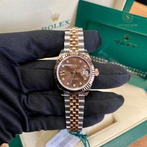 Rolex Lady-Datejust 279171 - 28mm - New 100%