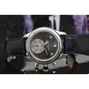 Patek Philippe Complications Platinum 5960P